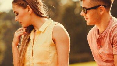 Pazīmes, kas liecina – tu esi emocionālā dēkā