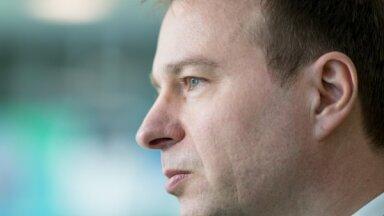 'Šī ziema varētu būt ļoti sarežģīta.' Intervija ar 'Eesti Energia' vadītāju