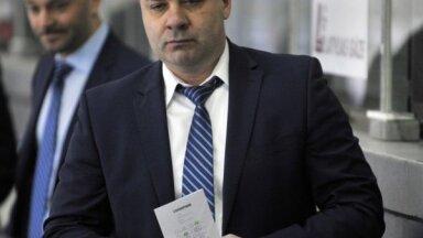 Tambijevs tomēr nevienojas ar Rīgas 'Dinamo' – treneris vadīs 'Metallurg'