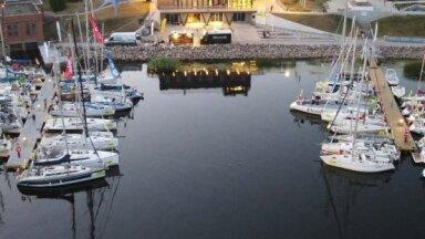 Salacgrīvas ostas zvejas kuģu piestātnes pārbūvei saņem 2 miljonu eiro aizdevumu