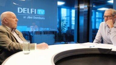 Vilis Seleckis: Intu Cālīti – vēl vienu reizi pie krusta?