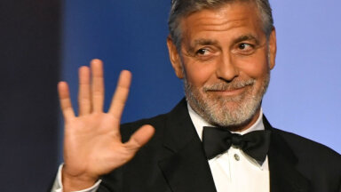 Грабитель, миротворец, сердцеед: Джорджу Клуни — 60 лет