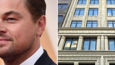 ФОТО: Ди Каприо продает свою холостяцкую квартиру в самом