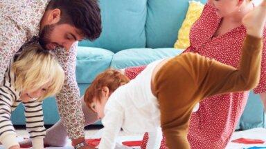 Pozitīva ģimenes kultūra – seši galvenie pamatprincipi