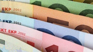 Apstiprina 100 miljonu eiro vērta fonda izveidi lielo uzņēmumu atbalstam