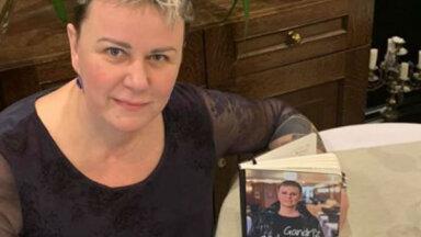Экс-политик Линда Мурниеце выпустила вторую книгу откровений