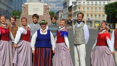 Noskaties! Video pirmizrāde 'Citādi Dziesmu svētki' Rīgā un Pierīgā
