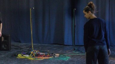 Ģertrūdes ielas teātrī būs pirmizrāde darbam 'Pazaudētās dziesmas'