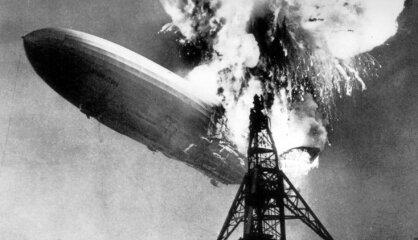 1937. gads: Zelta vārtu tilts Kalifornijā, 'Hindenburga' katastrofa, Latvijā – Eiropas čempionāts basketbolā