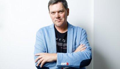 Armands Puče: Premjers smilškastē noskatījis mantiņu