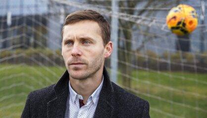 Ģirts Mihelsons: Latvijas futbols ir Sūnu ciems. Un mums vajag palīdzību