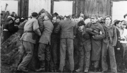1946 год: Шведы выдают латышских легионеров, в Латвии начинается эра колхозов