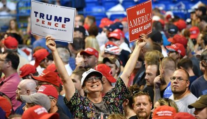 """2016 год: Британцы говорят """"нет"""" Европе, американцы — """"да"""" Трампу. В Латвию едут беженцы"""