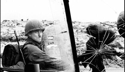 1982 год: Британцы воюют с Аргентиной, в Кремль приходит шеф КГБ Андропов