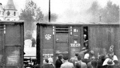 1941 год: Страшный год