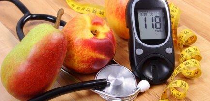 Больных диабетом 2-го типа приглашают принять участие в бесплатных тренировках