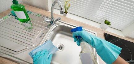 Секретное средство для чистки: 6 способов применения перекиси водорода