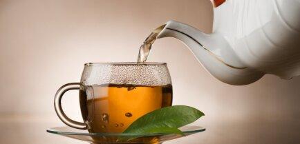 10 рецептов средств для кожи, созданных из чая