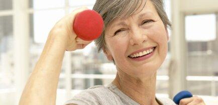 6 способов улучшить метаболизм в зрелом возрасте
