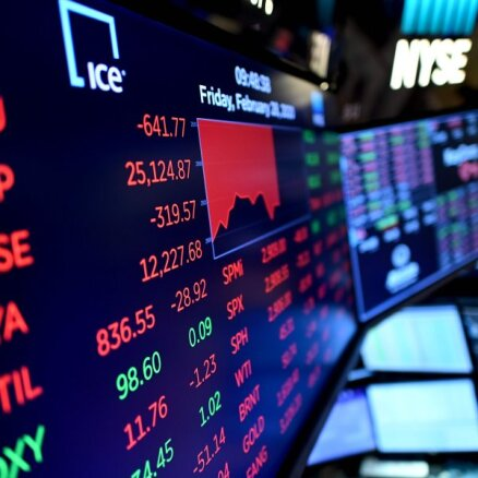 Biržā nākamnedēļ sāks 'DelfinGroup' akciju tirdzniecību