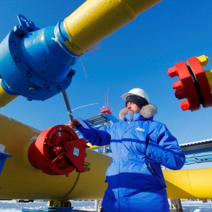 """""""Газпром"""" ради """"Северного потока - 2"""" показывает Европе свою власть"""
