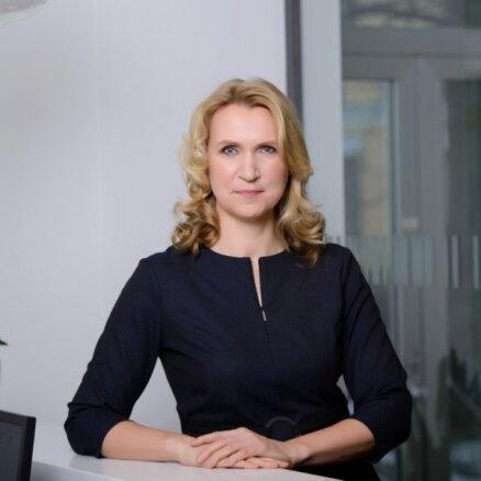 Diāna Krišjāne: Kā veidot praktisku ilgtspējas stratēģiju