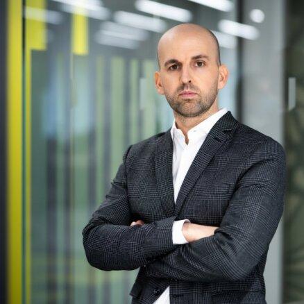'DelfinGroup' sāk akciju sākotnējo publisko piedāvājumu biržā
