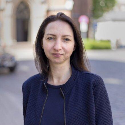 Ieva Šnīdere: Augustā vērojams mēnesim neraksturīgs cenu kāpums