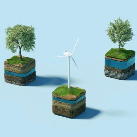 """Лотерейный билет в """"зелёный мир"""". Нужно ли менять мотивацию у общества потребления?"""