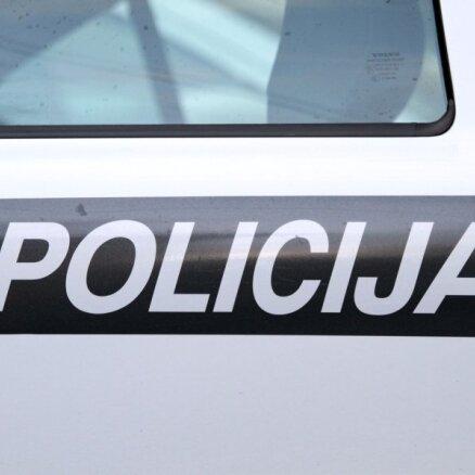 Siguldā autovadītājs nāvējoši notriec gājēju