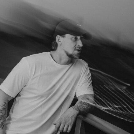 Reperis Kurts paziņo par atgriešanos mūzikā un izdod albumu