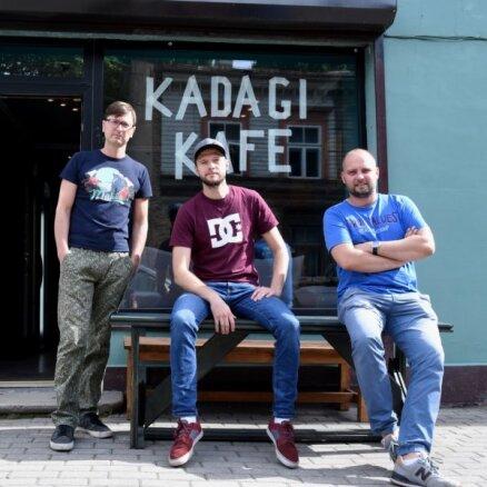 Par naktskluba 'Piens' līdzīpašniekiem kļūs hotdogu ēstuves 'Kadagi' saimnieki