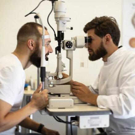 Офтальмолог назвал 8 ежедневных привычек, из-за которых ухудшается зрение