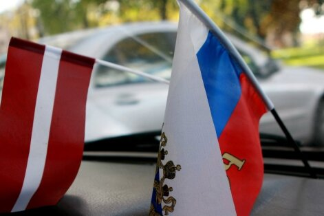 Latvija aicina Krieviju atjaunot dialogu starpvalstu pārrobežu frekvenču koordinācijas jautājumos