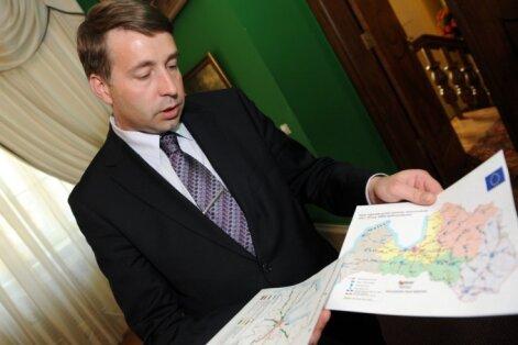 Augulis SM valsts sekretāru Ozoliņu neplāno mainīt; stiprinās Aviācijas departamentu