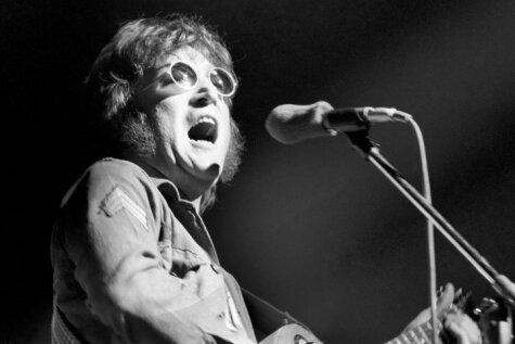 Pieci slaveni mūziķi, kas gājuši bojā no slepkavas rokas