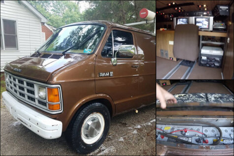 ВИДЕО: На eBay выставили машину