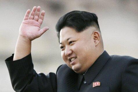 10 gandrīz neticami fakti par eksotisko Ziemeļkoreju