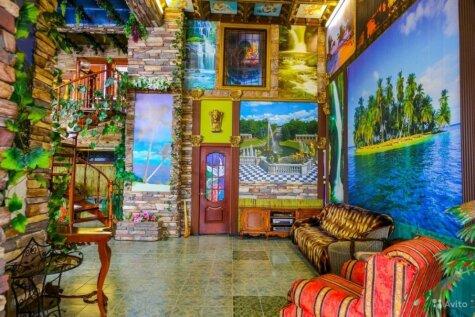 Однажды в России: 30 фото элитного коттеджа за €650 000, в котором хорошо сходить с ума