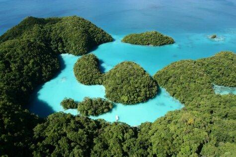 10 izcili skaistas valstis, uz kurām tūristi vienkārši nebrauc