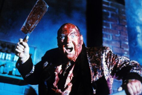 10 visu laiku labākās filmas par šausmīgajiem zombijiem