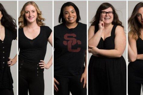 Эксперимент: Как пять обычных девушек превратили в
