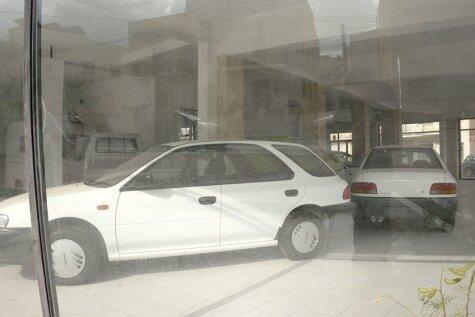 ФОТО, ВИДЕО. Как выглядит заброшенный с 1990-х годов