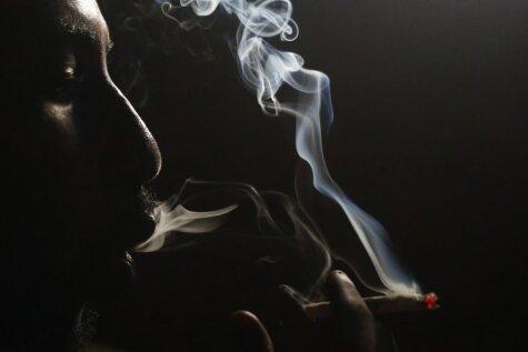 Fotogrāfs viesojas Kenijas heroīna lietotāju 'midzenī'