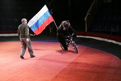 Клоуны решили — цирк уехал. Что мы потеряли с закрытием Рижского цирка :(