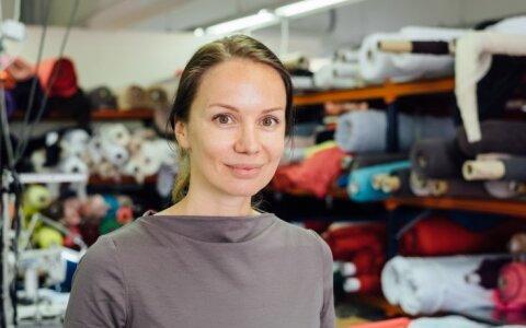 Латвия может! Эксклюзивные материалы и юбки правильной длины — Coo Culte хочет стать следующей Zara
