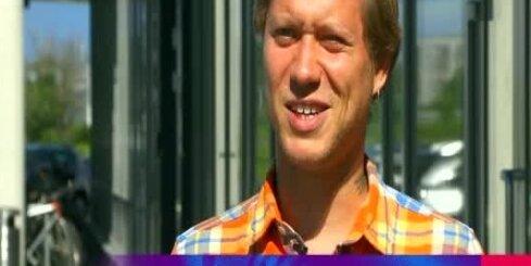 Nenokavē 'Positivus': Ralfs Eilands un festivāla ķirši
