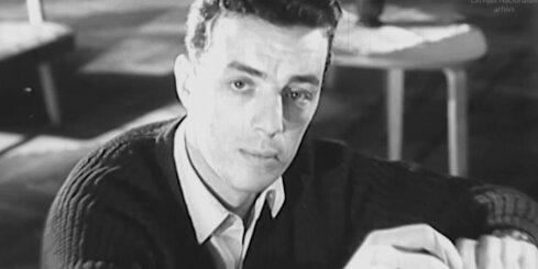 Arhīva video: Raimonds Pauls 1962. gadā