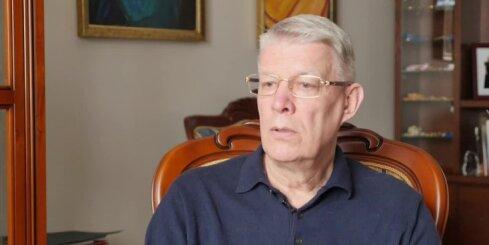 Citāts no Zatlera intervijas par Černobiļu (1)