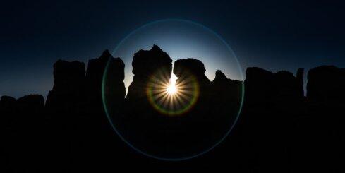 Vēdiskais astrologs: Saules un Mēness aptumsumi 2019. gadā un ko gaidīt no tiem